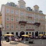 3 Sterne Hotel in Heidelberg Mittelklassehotels