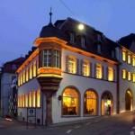 4 Sterne Hotel in Heidelberg
